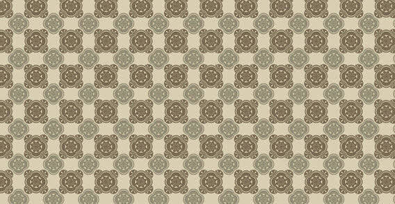 free vector Classic pattern