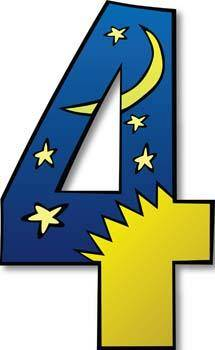 Number Pattern 4