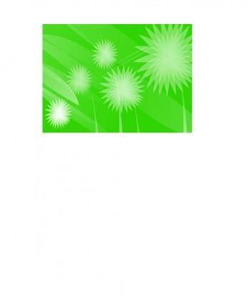 Wallpaper Pattern clip art