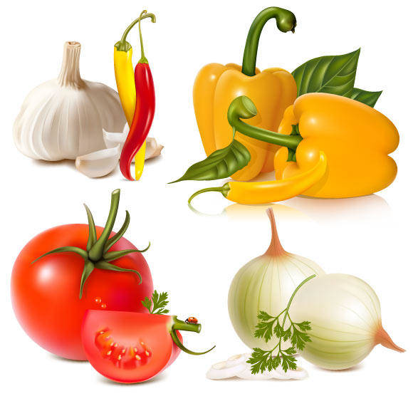 free vector Vegetables Free Vector Graphic