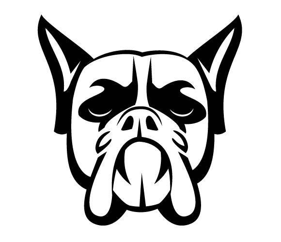 free vector Dog Vector Image