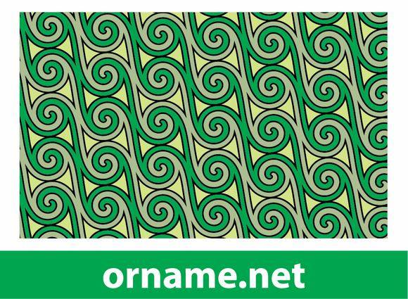 free vector Classical celtic pattern