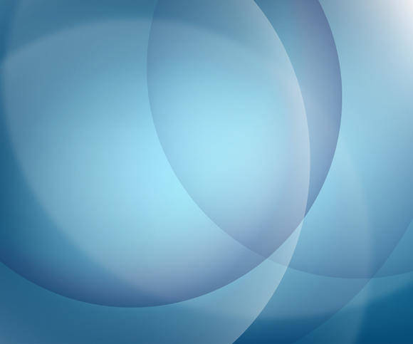 free vector Blue Background