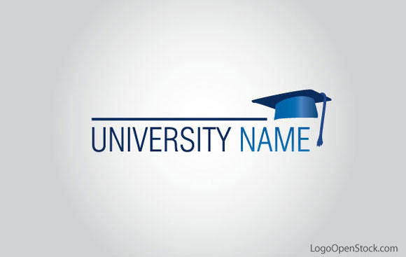 University Vector Logo