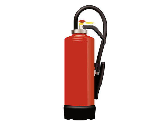 free vector Fire Extinguisher