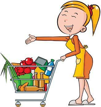 Shopping vector 19