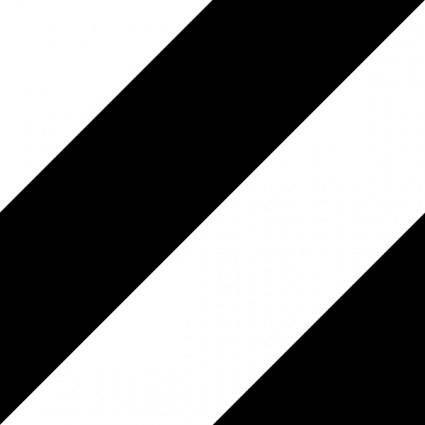 free vector Warning 1 Pattern clip art