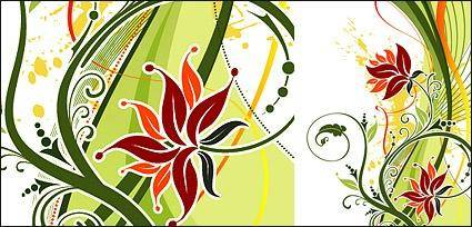 Practical pattern vector material