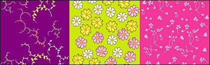Vector background patterns-4