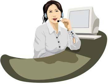 free vector Business women 4