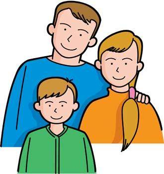 free vector Family vector 5