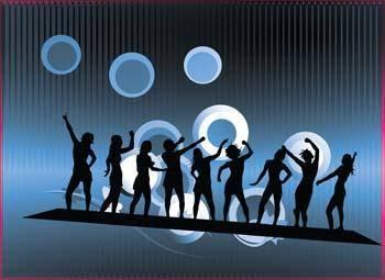 Dance vector 17