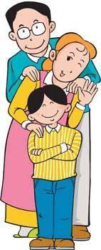 Family vector 3