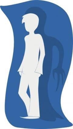 free vector Man clip art