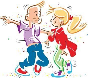 Dance vector 11