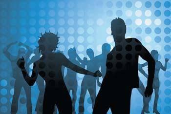 Dance vector 16