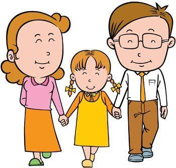 free vector Family vector 1