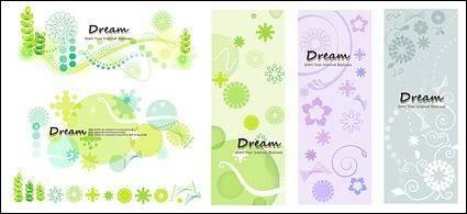 Simple pattern elements