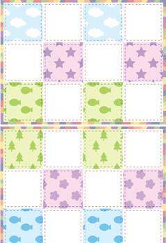 free vector Pattern Vector 27