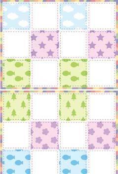 Pattern Vector 27