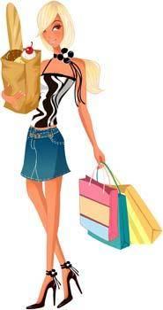Shopping urban 25