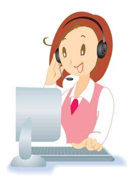 Phone Operator 7