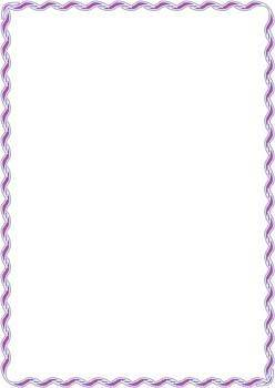 Frame Vector Pattern 36