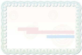 Frame Vector Pattern 53