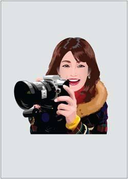 free vector Paparazzi 1