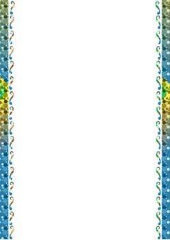 free vector Frame Vector Pattern 22