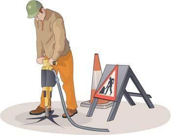 free vector Worker