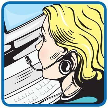 Phone Operator 1