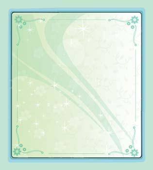 Frame Vector Pattern 29