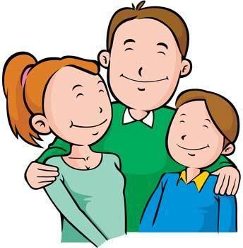 free vector Family vector 6