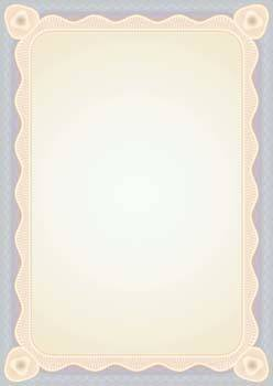 free vector Blank Frame Pattern 3