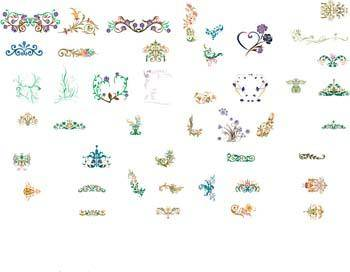 free vector Patterns Vector 39