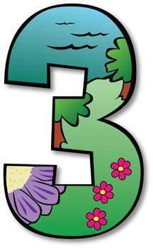 Number Pattern 3