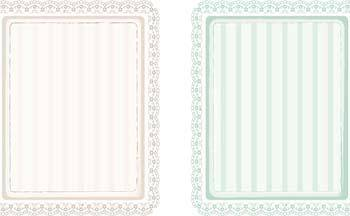 Frame Vector Pattern 54