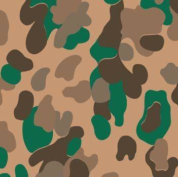 free vector Camouflage Pattern 1