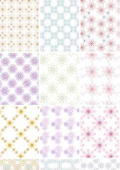 free vector Pattern Vector 29