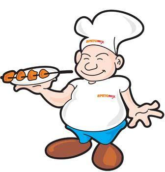 free vector Chef 5