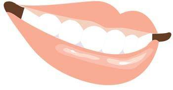 Sexy Lips vector 5