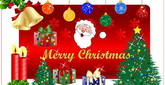 Christmas Tree Gift Pack