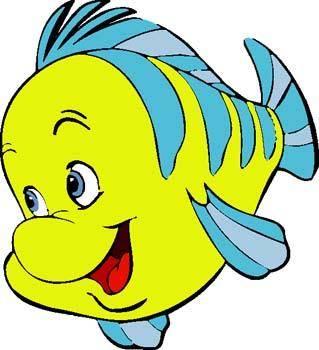 free vector Flounder 1