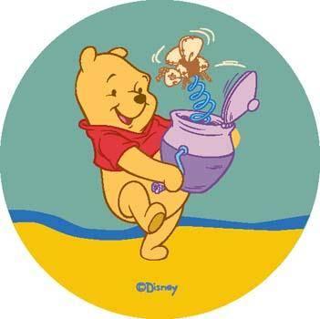 free vector Pooh 48