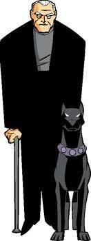free vector Batmanbey 4