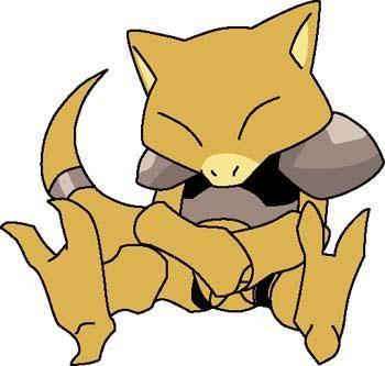 free vector Pokemon 15