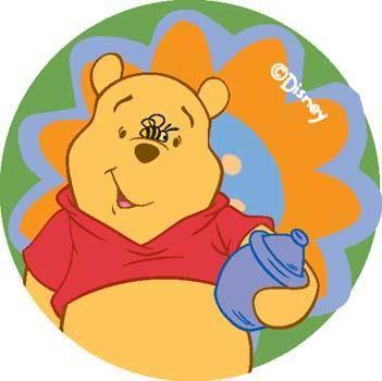 free vector Pooh 20