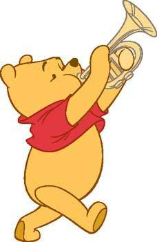 free vector Pooh 22