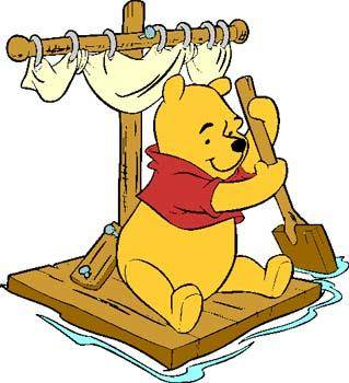 free vector Pooh 59